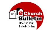 eChurch Bulletin