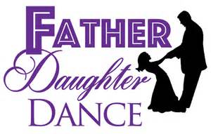 7th Annual Dads & Daughters Dance